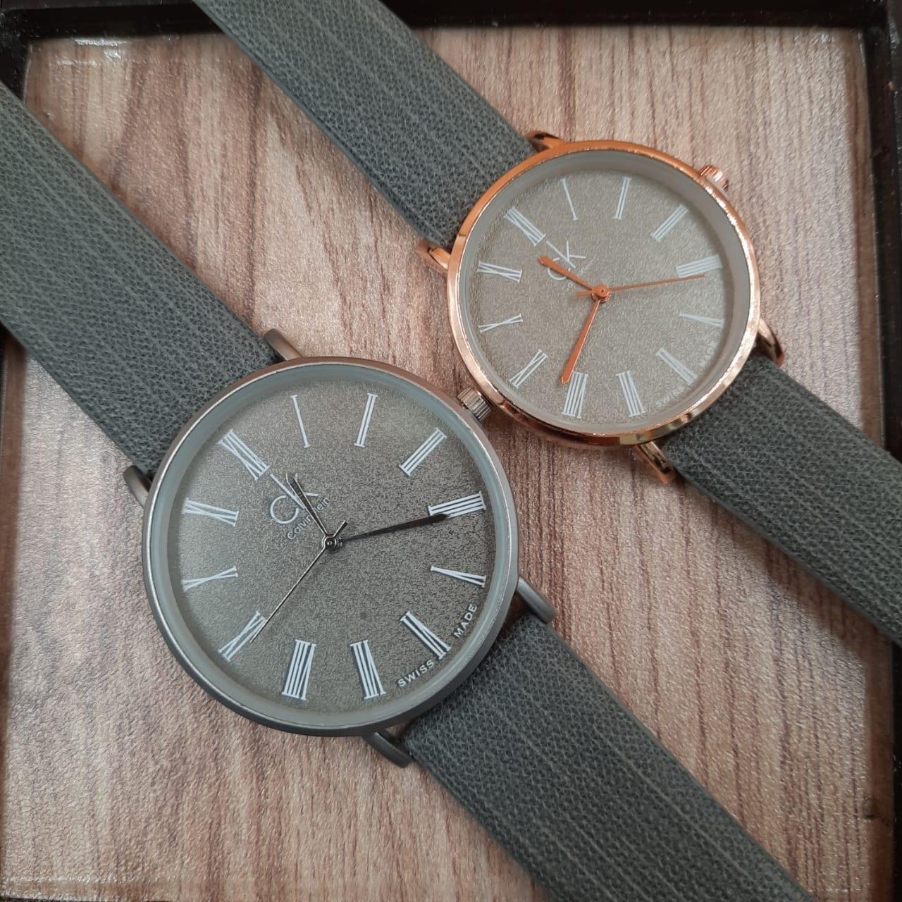 Buy Online Casual Wrist Watch For Men Women