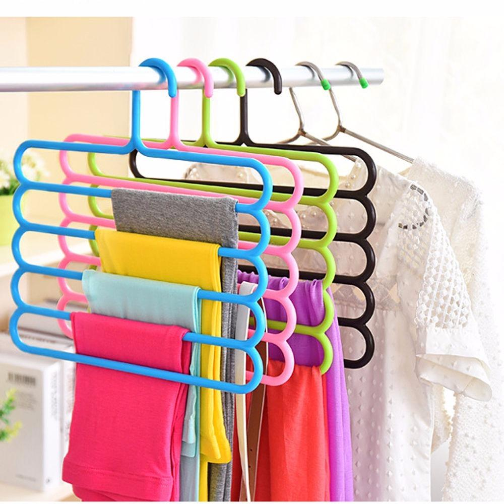 Pant Hangers 5 Layer.